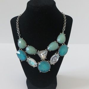 INC Turquoise Necklace